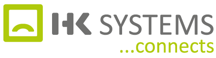 HK SYSTEMS …connects – with industrialpartners!